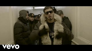 Anuel - Nunca Sapo (Official Video)