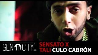 Sensato ft Tali  Culo Cabrón Video Oficial