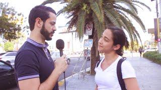 ¿Cómo Reaccionan Las Personas Al Ser Llamadas BELLAS En Las Calles? (Experimento Social)