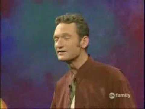 Whose Line Is It Anyway?: Irská opilecká píseň #2