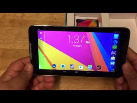 BLU Studio 7.0 review