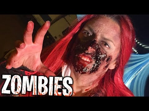 Video APOCALIPSIS ZOMBIES REAL !! SOBREVIVIMOS A UN APOCALIPSIS ZOMBIE?? Makiman download in MP3, 3GP, MP4, WEBM, AVI, FLV January 2017