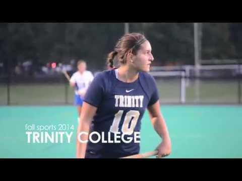 Trinity Bantams Fall 2014 Sports Highlights