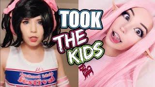 HIT OR MISS I GUESS SHE TOOK THE KIDS HUH? | MEME