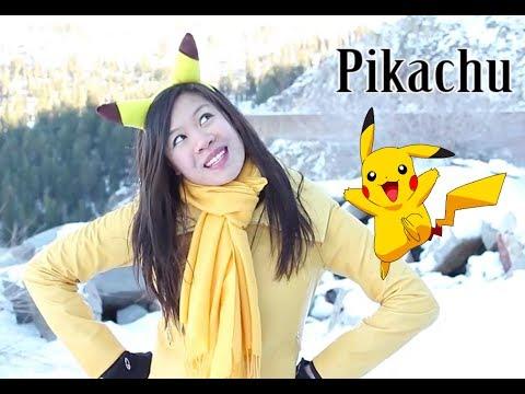 "Pikachu - Parody Of ""Still Into You"""