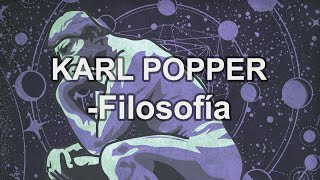 Karl Popper I - Filosofía - Educatina