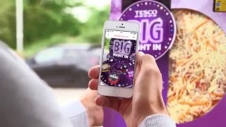 Tesco Discover YouTube video