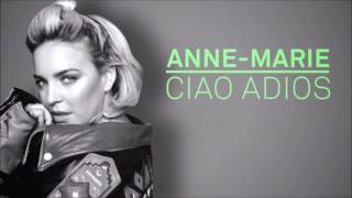 Video Anne-Marie - Ciao Adios 1 Hour MP3, 3GP, MP4, WEBM, AVI, FLV Agustus 2018