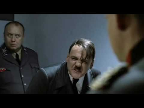 Hitler's in the Charts Again
