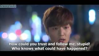 Video The heirs cute love scene MP3, 3GP, MP4, WEBM, AVI, FLV Juli 2018