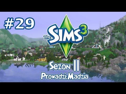 The Sims - Hej :) W dzisiejszym odcinku przekonacie się jak potoczyły się losy dzieci Gordona tj Sabiny i Beniamina. Czy są obecnie szczęśliwi? Czy spełniły się ich marzenia? A kto przesadził...