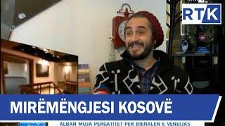 Mirëmëngjesi Kosovë - Kronikë - Alban Muja 14.01.2019