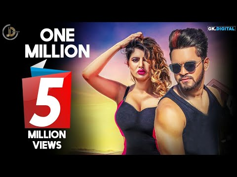 One Million Songs mp3 download and Lyrics