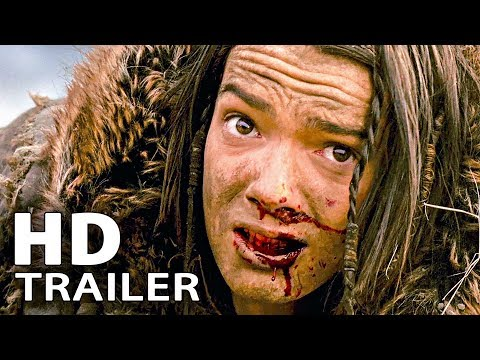 ALPHA - Trailer (2018)