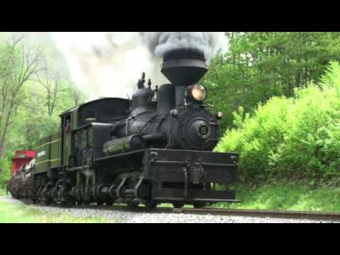 locomotive - In the Cass Scenic Railroad in West Virginia, some Shay Geared Locomotives are still in use in excellent condition. Everyone must be impressed by enjoyable t...