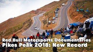 Video Pikes Peak Record Beaten: The Power of Electricity. | Pikes Peak Hillclimb 2018 MP3, 3GP, MP4, WEBM, AVI, FLV September 2018
