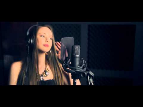 Vivica - You're The Voice - (Cover Of Original By John Farnham) Live Studio Session