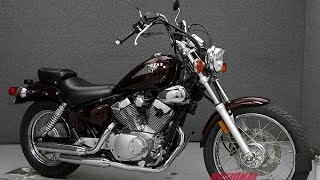 3. 2007  YAMAHA  XV250 VIRAGO 250 - National Powersports Distributors
