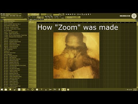 """How Future's """"Zoom"""" Was Made (Prod. Southside)"""