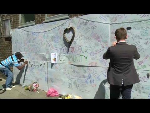 Λονδίνο: Αγωνία για τους αγνοούμενους