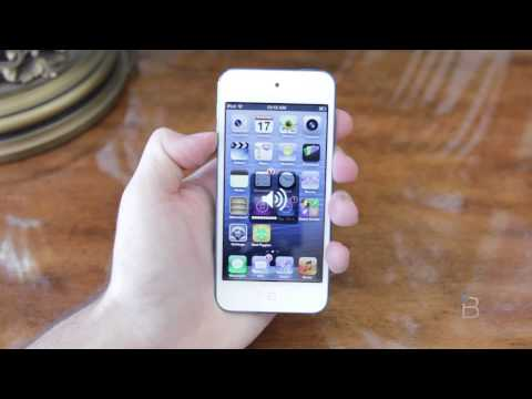 ipod touch Video Review - iPod Touch (2012) Review To buy an iPod Touch: http://tchno.be/VkUJ6t Bike Baron: https://itunes.apple.com/us/app/bike-baron/id433847884?mt=8 Even with the i...