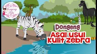 Video Asal Usul Kulit Zebra | Dongeng Kita untuk Anak MP3, 3GP, MP4, WEBM, AVI, FLV Mei 2019