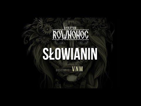 Tekst piosenki Donatan - Słowianin ft VNM po polsku