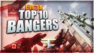 FaZe Agony: TOP 10 BANGERS #3 (BO2)