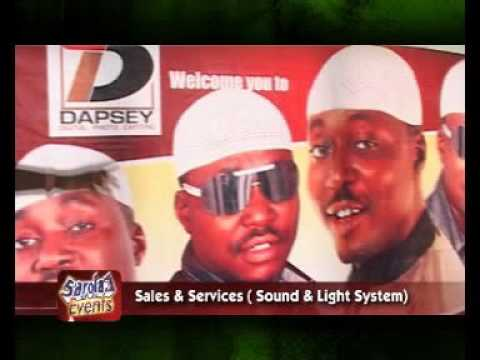 Otunba Wasiu Alabi Pasuma & Ahmed Alawiye - Double Blessing Pt.1  (Official Video)