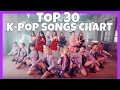 K-VILLE'S [TOP 30] K-POP SONGS CHART - FEBRUARY 2017 (WEEK 1)