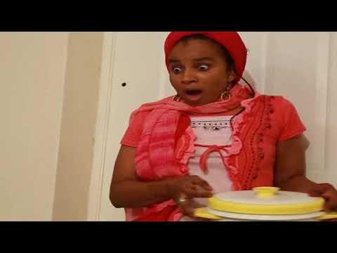 Daga Wankan Gida 1&2 LATEST HAUSA Film