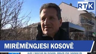 Mirëmëngjesi Kosovë - Kronikë - Ndotja e Ajrit në Kosovë 13.12.2018