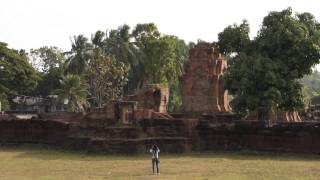 Non Din Daeng Thailand  city photos gallery : Thailand 2011: Prasat Nong Hong ancient Temple