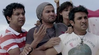 Nonton Bollywood Stars Surrounded By Zombies   Go Goa Gone Film Subtitle Indonesia Streaming Movie Download