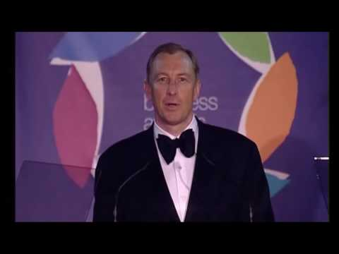 2005 Ethnic Business Awards – Sponsor Speech – David Moffatt – Managing Director – Telstra