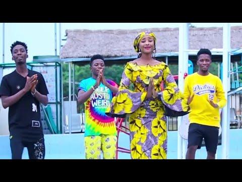 Nayarda Dake - Garzali Miko X Zpreety Hausa Video 2019 Ft. Melere
