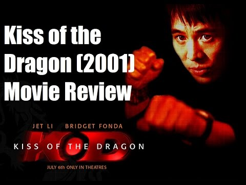 Kiss Of The Dragon (2001) Movie Review - My Favorite Jet Li Film