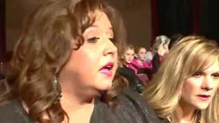 Cathy Pulls her Group Number - Dance Moms