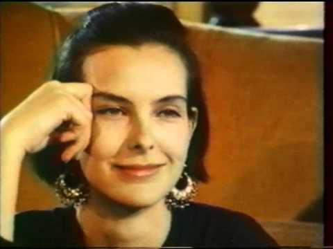 Video Cinéma Cinémas - Carole Bouquet - 1989 download in MP3, 3GP, MP4, WEBM, AVI, FLV January 2017