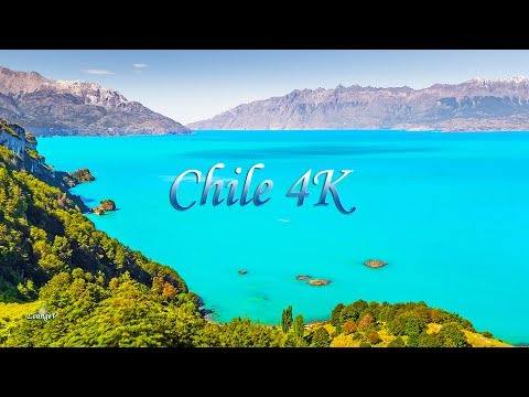 As Incríveis Paisagens do Chile