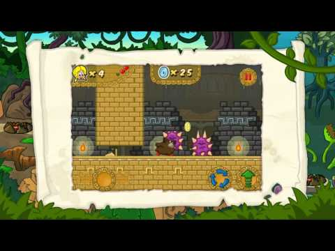 Video of Pixeline Jungle Treasure FREE
