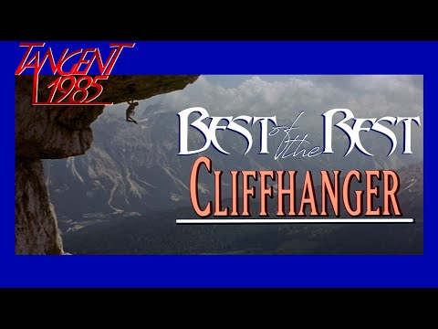 Best of the Rest - CLIFFHANGER (1993)