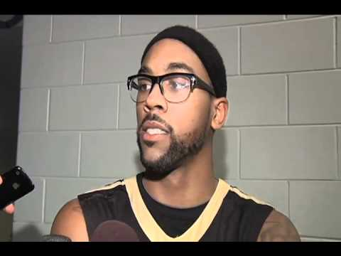 0 Marcus Jordan Pulls Off Michael Jordan Lay up