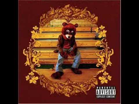 Kanye West - Home