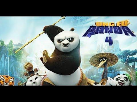 Kung Fu Panda 4 Unofficial trailer  1 2020   Mov360P