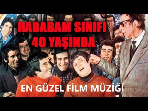 Piyano Konser Ha Babam Sınıfı, En Güzel Yeşilçam Sinema Film Müziği Şarkısı