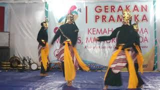 Download Lagu Kolaborasi Dance Pentas Seni Hari Pramuka Ke 56 2017 PONPES NURUL HUDA Plosorejo Gondang Sragen Mp3