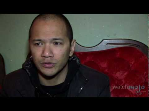 Danko Jones' Opinions On Sex And Rock 'n' Roll