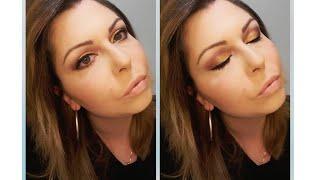 Olho Neutro | Marrons e Dourados