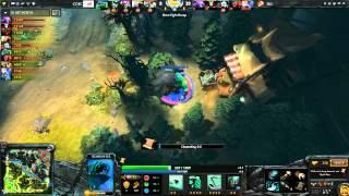 CDEC vs DG.cn, game 3